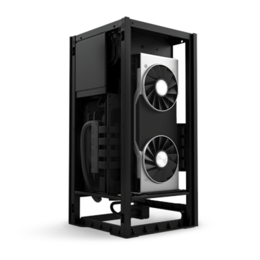 NZXT H1 ITX-Tower