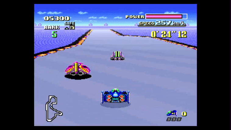 Zero für Wii U Virtual Console im Kurztest