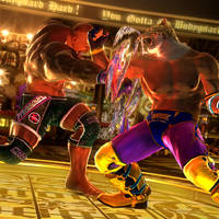 Tekken Tag Tournament 2 Wii U Edition im Test