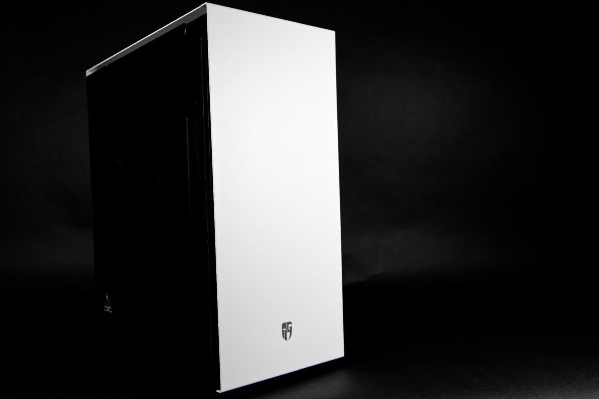 DeepCool Gamer Storm Macube 310 WH im Test