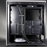 DeepCool Gamer Storm Macube 310 WH Seite