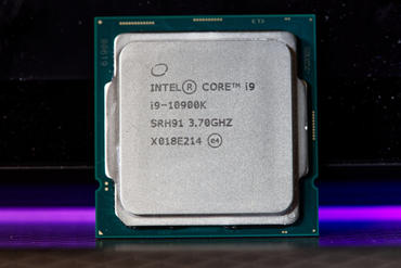 Intel Core i9-10910 des iMac 2020 in Geekbench-Datenbank aufgetaucht