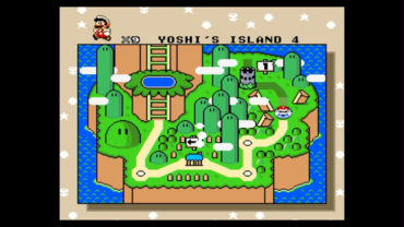 Super Mario World für Wii U Virtual Console Kurztest