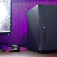 Fractal Design Era ITX Test