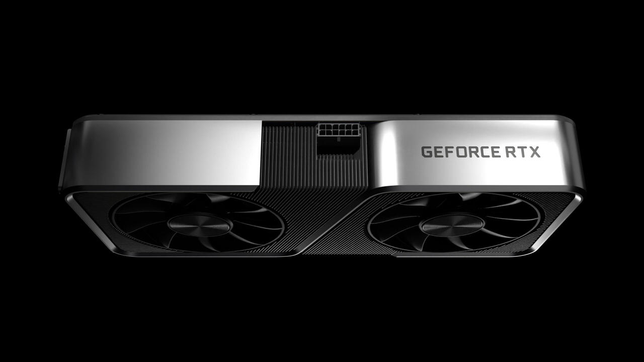 GeForce RTX 3060 Ti Spezifikationen geleakt
