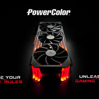 PowerColor Red Devil RX 6800 XT zeigt sich