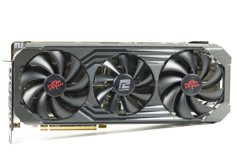 PowerColor Red Devil RX 6800 XT im Test
