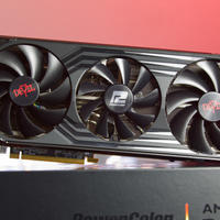PowerColor Red Devil Radeon RX 6800 XT im Test