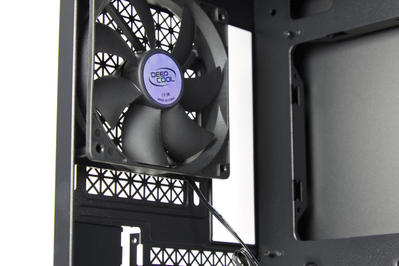 DeepCool Gamer Storm Macube 110 120 mm Lüfter