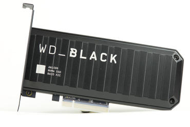 Western Digital WD_BLACK AN1500 2TB im Test
