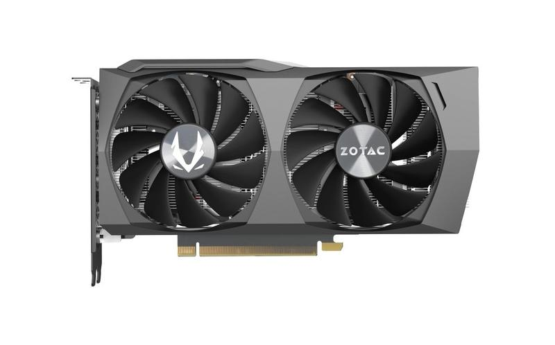 ZOTAC GAMING GeForce RTX 3060 Twin Edge