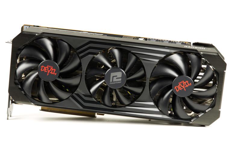 Radeon RX 6900 XT Red Devil Ultimate Preis & kaufen