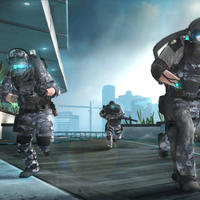 Tom Clancy's Ghost Recon Online: Patch 11.1 ab sofort verfügbar