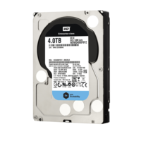 Western Digital Se: Neue High-End-Harddisks für Server und NAS