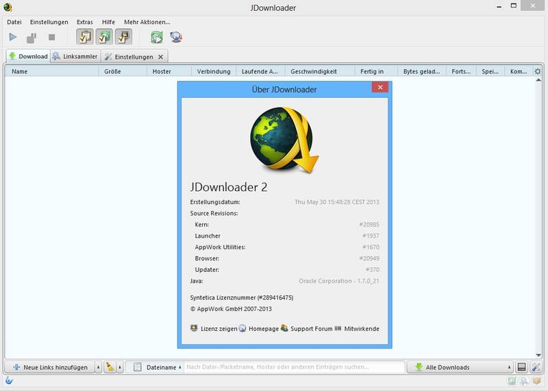 Jdownloader Captcha Automatisch