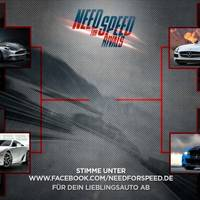 Need For Speed Rivals: King of the Streets Competition