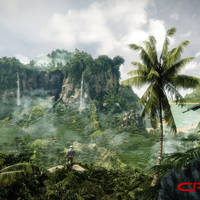 Crysis 3: The Lost Island DLC angekündigt