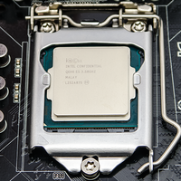 Intel Haswell: Core i7-4770K im Test