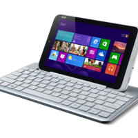Acer Iconia W3 und S1 Liquid: 8-Zoll-Windows 8-Tablet und Android-Smartphone