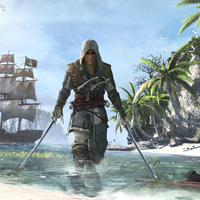 Assassin's Creed 4 Black Flag: Neue Merchandise-Inhalte angekündigt