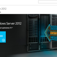 Microsoft kündigt Windows Server 2012 R2 an