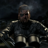 Metal Gear Solid 5 - The Phantom Pain: Kiefer Sutherland spricht Snake