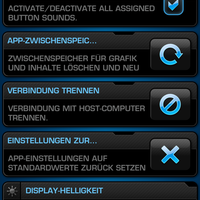 Power Grid App Settings 2