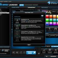 Power Grid Launcher Editor 3