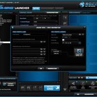 Power Grid Launcher Editor 4