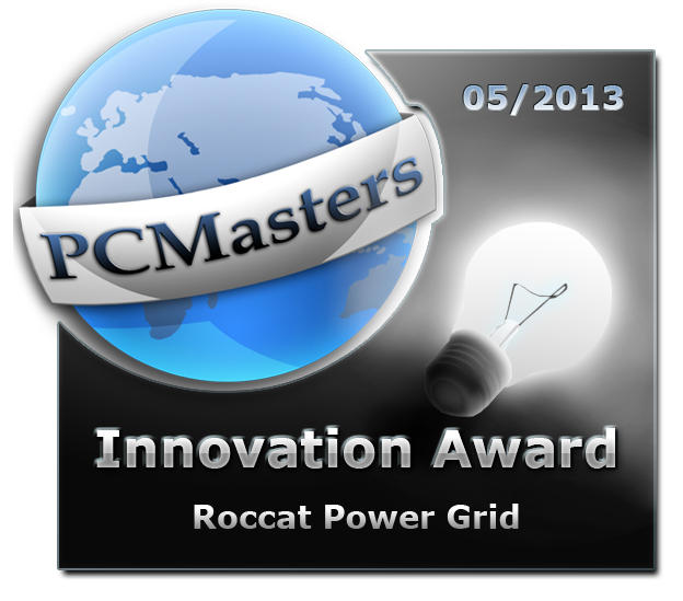 Innovation Award Power Grid