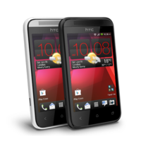 HTC Desire 200: Kompaktes Low-End-Smartphone mit Beats Audio