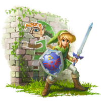 The Legend of Zelda: A Link between Worlds für Nintendo 3DS im Test