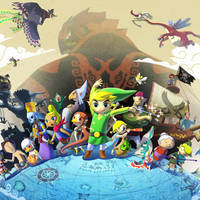 Angespielt: The Legend of Zelda Wind Waker HD für Wii U