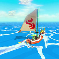 The Legend of Zelda: The Wind Waker HD für Nintendo Wii U im Test