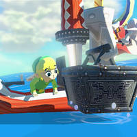The Legend of Zelda: The Wind Waker HD: Wii U Bundle geplant?
