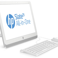 HP Slate 21: All-in-One-PC mit Android und Tegra 4