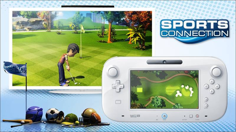 Sports Connection Golf