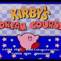 Kirby's Dream Course Wii U Virtual Console im Kurztest