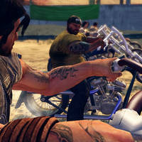 Ride to Hell: Retribution für Xbox 360 im Test
