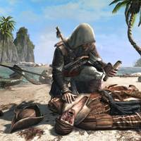 Preview: Assassin's Creed 4 Black Flag