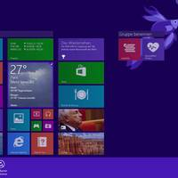 Windows 8.1 - Preview im Test