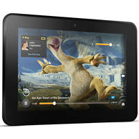 Kindle Fire: Setzt Amazon auf den Snapdragon 800?
