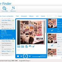 Ashampoo MP3 Cover Finder im Test