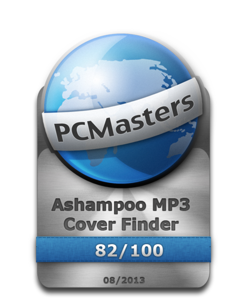 Ashampoo MP3 Cover Finder - Wertung