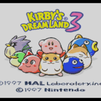 Kirby's Dream Land 3 für Wii U Virtual Console im Kurztest