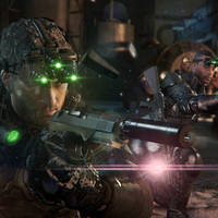 Splinter Cell Blacklist angespielt