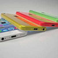 Apple liefert iPhone 5C nach China