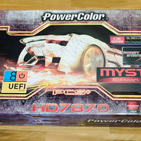 PowerColor HD7870 Myst 1