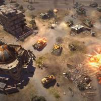 Command & Conquer angespielt