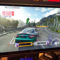 Drive Club und The Playroom auf der PlayStation 4 angespielt